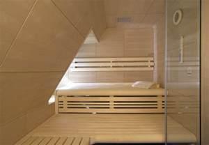 sauna fã rs badezimmer bodengleiche dusche rinnenablauf ihr ideales zuhause stil