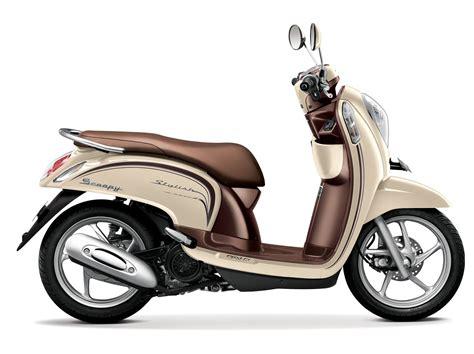 Motor Scoopy Terbaru 2016 by Harga New Honda Scoopy Esp Terbaru Januari 2016 Motor Gaya