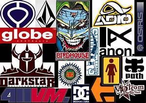 Skate Logo Wallpaper - WallpaperSafari