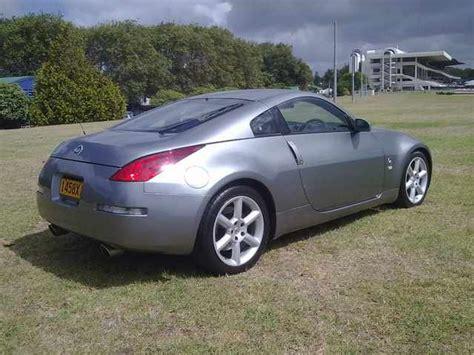 Genuine Vehicle Imports, 2002,nissan,350z S Fairlady