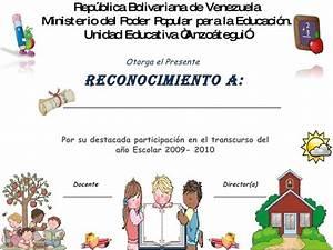 Formato De Diplomas Para Llenar  Formato De Diplomas Para