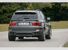Rückruf 30000 BMW X5 E70 müssen in die Werkstätten