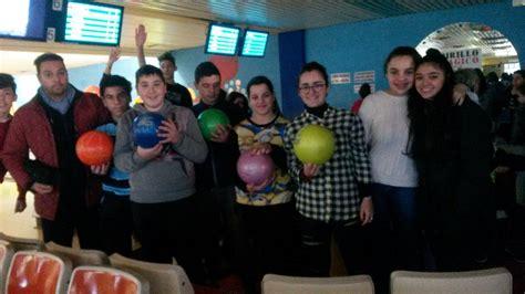 usr lazio ufficio x bowling scuola svolti a viterbo gli incontri tematici per
