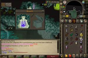 Osrs tbow, the twisted bow is similar