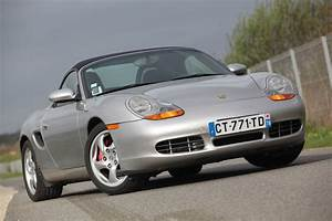 Achat Porsche : acheter une porsche boxster s type 986 guide d 39 achat motorlegend ~ Gottalentnigeria.com Avis de Voitures