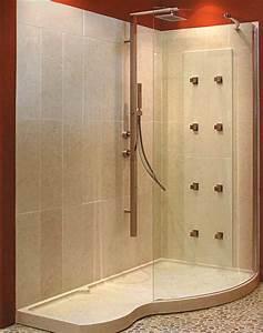 Fugen Im Bad Reinigen : dusche ohne fugen dusche ohne fliesen und fugen fliesen ~ Michelbontemps.com Haus und Dekorationen