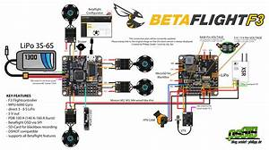Betaflight F3 Hardware Inverter    Multicopter