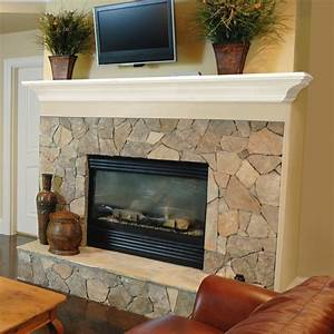 Fireplace Mantel Designs Keeping The Space Warmth With