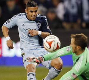 Looks like the Dom Dwyer for the United States push is on ...