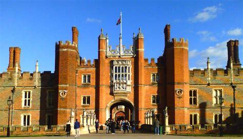 hampton court palace london  south east england