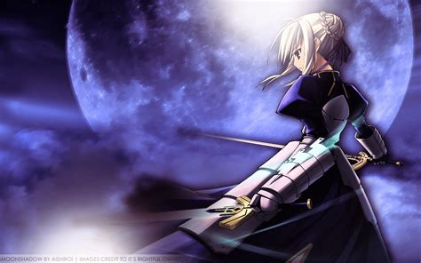 Fate Stay Night Wallpapers Fate Stay Night Images Saber Wallpaper Photos 24684720