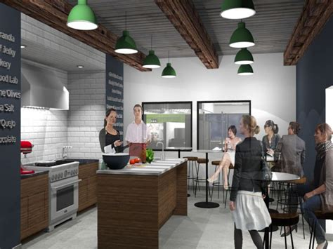 commercial kitchen coop files final report