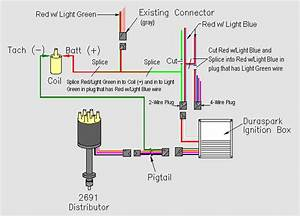 Ford Pinto Ignition Wiring Diagram