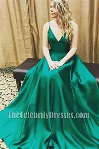 She Made Me Size Chart Elegant Green Satin Long Prom Dress Military Ball Gown
