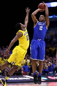 Wild Finish! Kentucky outlasts Michigan for trip to Final ...