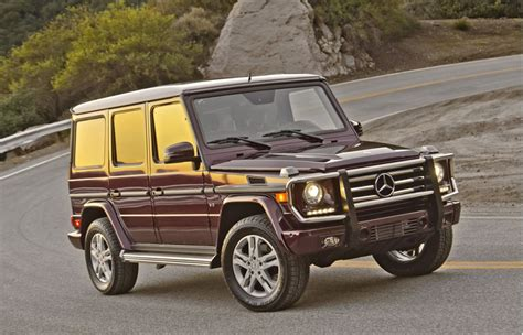 The 7 Most Iconic Mercedes-benz Cars Of All Time