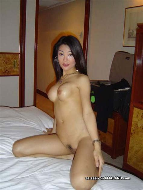 Sexy Cute Singaporean Girlfriend