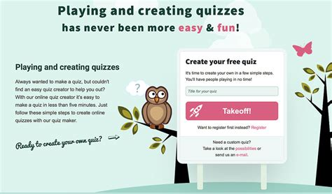 Objective Creator by 30 Tools To Create Quizzes Polls Surveys Best