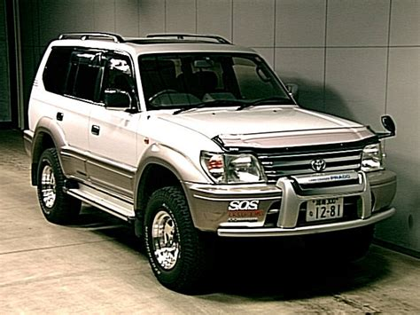 4wd Suvs by Japanese Used Suv And 4wd By Global Auto Hub Co Ltd Japan