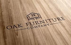 Furniture company logo design vive designs for Furniture design companies
