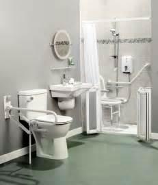 bathroom - Handicapped Accessible Bathroom Designs