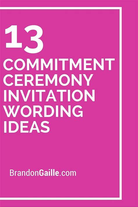 images  commitment ceremony  pinterest