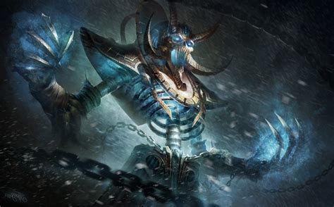 Really not much to say. Lich King Wallpaper (74+ images)