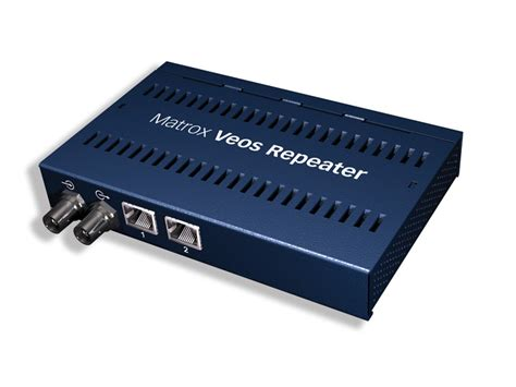 Network Server Equipment