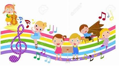 Marcos Ni Os Clipart Preescolar Borders Musica