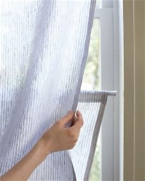 25 best tension rod curtains trending ideas on
