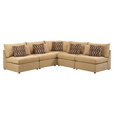 l shaped sectional sofa beckham l shaped sectional sofa by bassett furniture