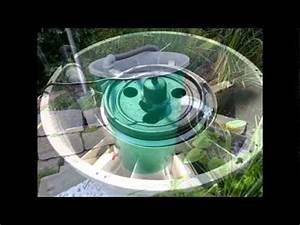 Schlammsauger Teich Selber Bauen : vortex filter eigenbau mit schlamfalle und 6 up down ~ A.2002-acura-tl-radio.info Haus und Dekorationen