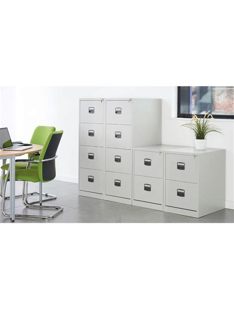 Dams Contract Filing Cabinet Dcf4 121 Office Furniture