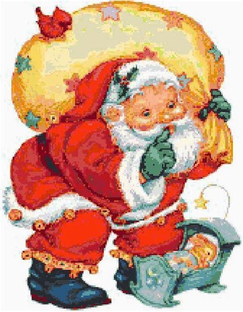 Clipart Babbo Natale Il Sogno Natale Babbo Natale