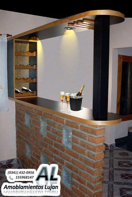 amoblamientos lujan bares en  muebles de cocina
