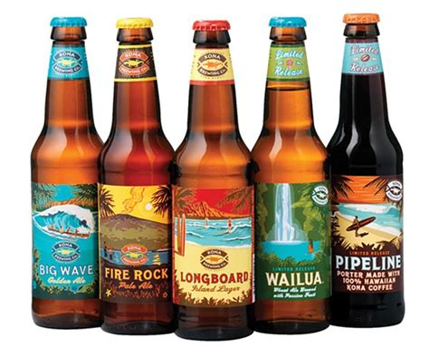What Do Kona and Mississippi Have in Common? BEER ...