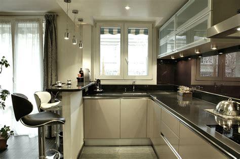 modeles de petites cuisines une cuisine très complète inspiration cuisine