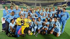 India Women's Hockey Team Going to Olympics After 36 Years