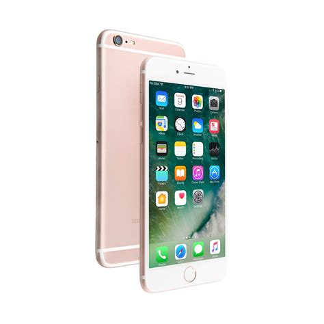 apple iphone 6s verizon factory unlocked 4g lte smartphone