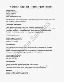 surgical resume sle 100 health service technician resume direct care