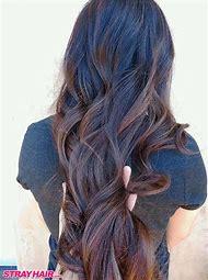 Dark Brown Balayage Hair Color