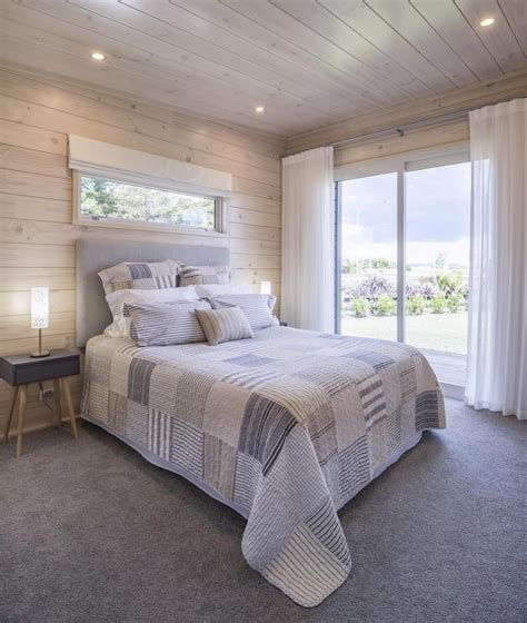 Bedroom Vs Window by Coromandel Showhome About Walls Window Above Bed