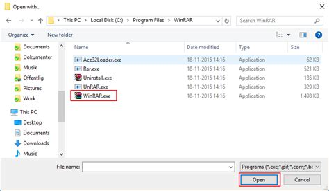 How To Open An Apk File Using 7 Zip And Winrar Sbennys