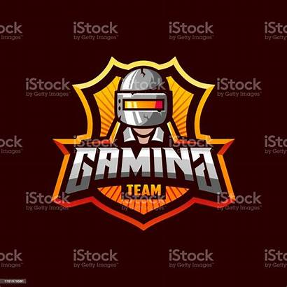 Pubg Team Template Awesome Vector Gaming Sport