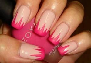 Simple nail design ideas art