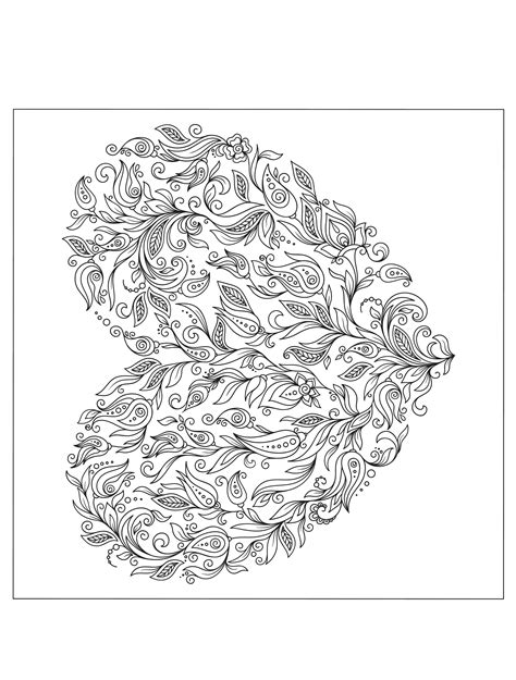 beautiful coloring pages 20 free printable valentines coloring pages nerdy