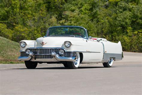 1954 Cadillac Eldorado by 1954 Cadillac Eldorado Fast Classic Cars