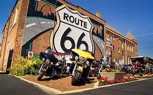 Route 66 En Moto : route 66 en harley voyage la route 66 en moto planet ride ~ Medecine-chirurgie-esthetiques.com Avis de Voitures