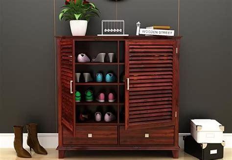 portable kitchen cabinets shoe racks buy shoe rack india upto 60 1605