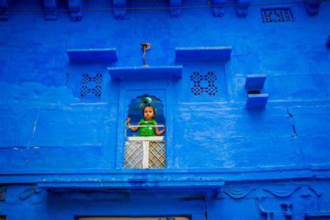jodhpur la ciudad azul del rajasthan nomadbubbles